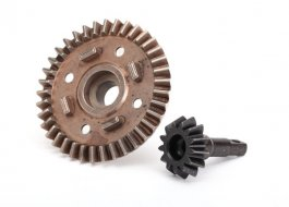 Drevset Differential
