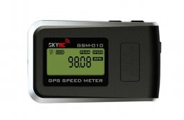 SKY RC GPS Speed Meter