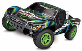 Traxxas slash 4x4 xl5
