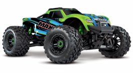 Traxxas MAXX 4s Monstertruck