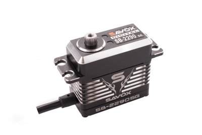 Savöx Monster sb-2290SG servo