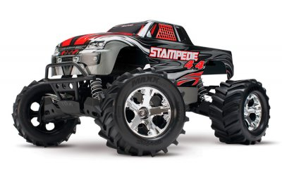 Traxxas Stampede XL5 4WD RTR